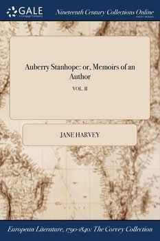 Auberry Stanhope - Harvey Jane