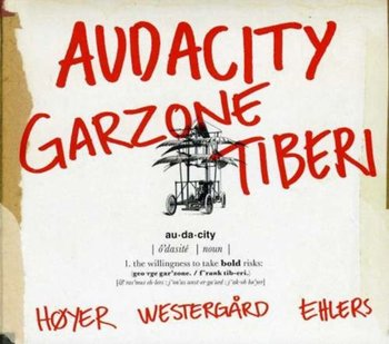 Audacity-Tiberi Frank, Garzone George