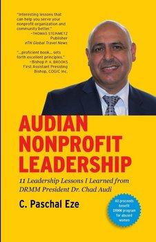 Audian Nonprofit Leadership-Eze C. Paschal