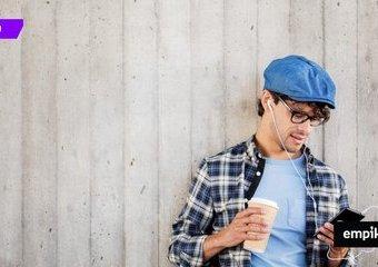 Audiobooki i podcasty z Empik Go, których nie można przegapić