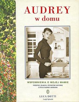 Audrey w domu                      (ebook)