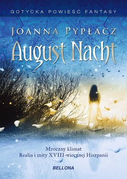 August Nacht-Pypłacz Joanna