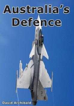 Australia's Defence-Archibald David