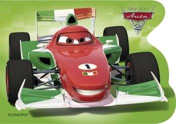 Auta 2 Francesco Paltegumi Opracowanie Zbiorowe Ksiazka W