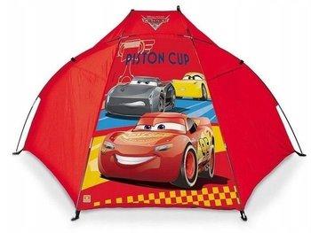Auta 3, namiot Plażowy Cars -Mondo