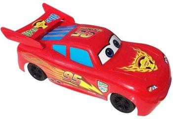 Auta, samochód Zygzak McQueen-Auta