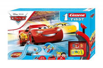 Auta, tor Cars Race of Friends, 2,4 m
