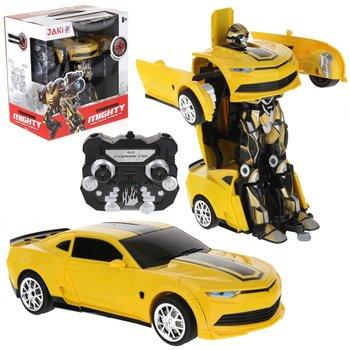 Auto/transformers 2w1 zdalnie sterowany-Urwiskowo