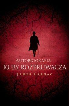 Autobiografia Kuby Rozpruwacza                      (ebook)