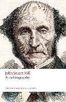 Autobiography-John Stuart Mill