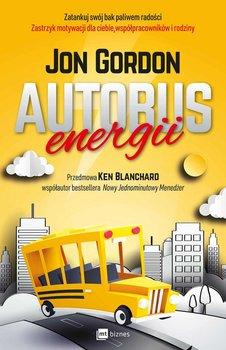 Autobus energii-Gordon Jon