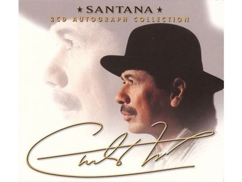 Autograph Collection-Santana