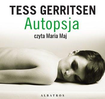 Autopsja-Gerritsen Tess