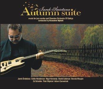 Autumn Suite-Śmietana Jarosław