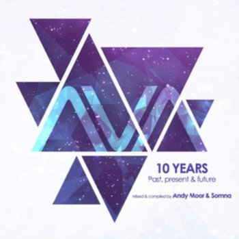 AVA 10 Years - Various Artists