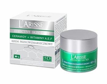 AVA, Larisse Effective, krem przeciwzmarszczkowy 40+, 50 ml-AVA