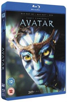 Avatar (brak polskiej wersji językowej)-Cameron James