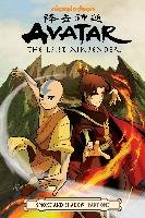 Avatar: The Last Airbender - Smoke And Shadow Part 1-Yang Gene Luen