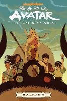 Avatar: The Last Airbender - Team Avatar Tales - Yang Gene Luen