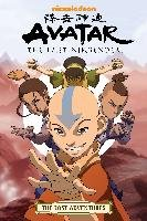 Avatar: The Last Airbender# The Lost Adventures-Chan May
