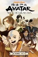 Avatar: The Last Airbender# The Promise Part 1-Yang Gene Luen