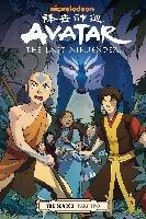 Avatar: The Last Airbender#the Search Part 2-Yang Gene Luen
