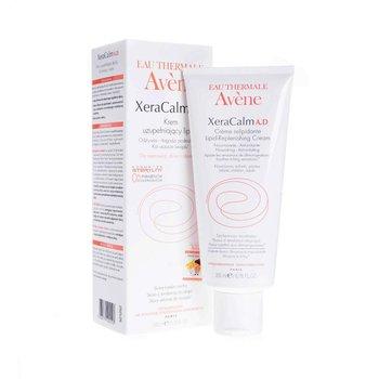 Avene Xera Calm A.D, krem uzupełniający lipidy, 200 ml-Avene