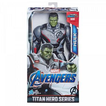 Avengers, figurka kolekcjonerska Quantum Hulk Tytan-Avengers