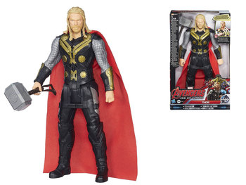 Avengers, mówiąca figurka interaktywna Thor-Avengers