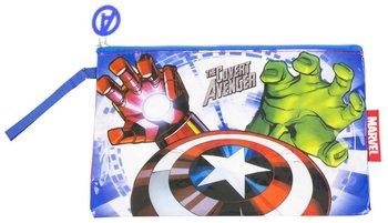 Avengers, piórnik typu saszetka-Avengers