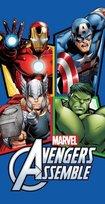 Avengers, Ręcznik, 70x140 cm