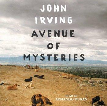 Avenue of Mysteries-Irving John