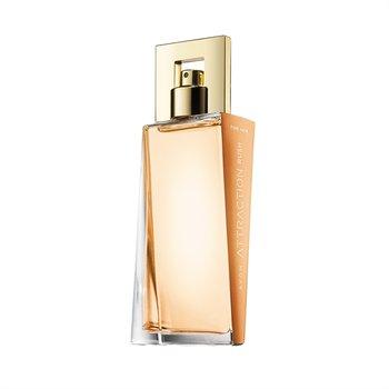 Avon, Attraction Rush, woda perfumowana, 50 ml-AVON