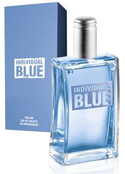 Avon, Individual Blue, woda toaletowa, 100 ml-AVON