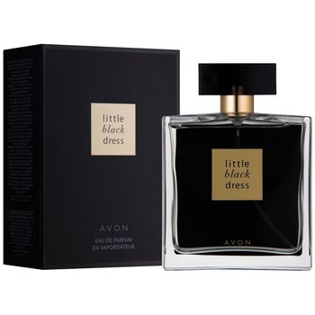 Avon, Little Black Dress, woda perfumowana, 50 ml - AVON