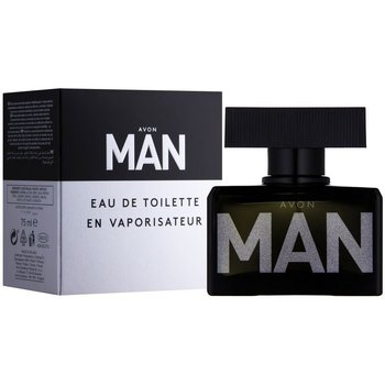 Avon, Man, woda toaletowa, 75 ml - AVON