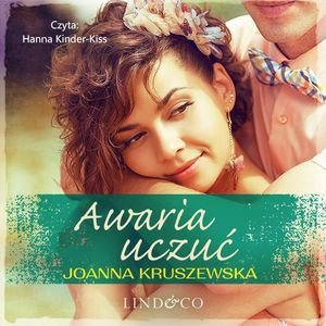 Awaria uczuć-Kruszewska Joanna