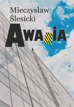 Awaria-Ślesicki Mieczysław