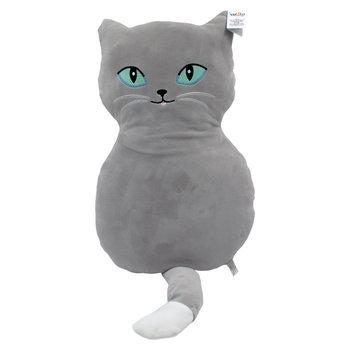 Axiom, maskotka poduszka Kot Czaruś-Axiom