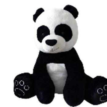 Axiom, maskotka siedząca Panda Agata, 75 cm-Axiom