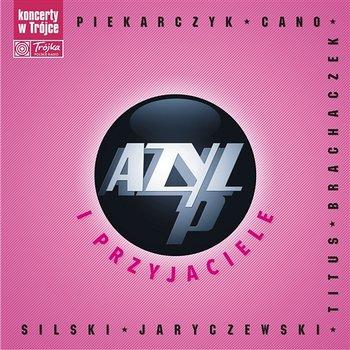Azyl P i Przyjaciele-Azyl P