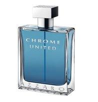 Azzaro, Chrome United, woda toaletowa spray, 200 ml-Azzaro