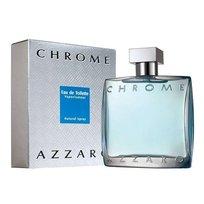Azzaro, Chrome, woda toaletowa, 100 ml