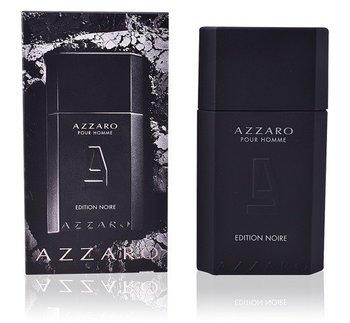 Azzaro, Pour Homme Edition Noire, woda toaletowa, 100 ml-Azzaro