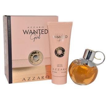 Azzaro, Wanted Girl, zestaw kosmetyków, 2 szt.-Azzaro