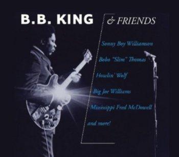 B.B. King & Friends-B.B. King