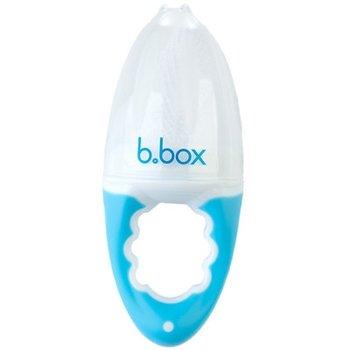 B.Box, Gryzak do podawania pokarmów, niebieski-B.Box