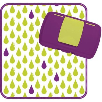 B.Box, Splish Splash, Portfel na akcesoria do przewijania-B.Box