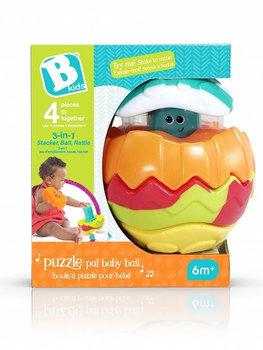 B-Kids, piłka puzzle-B-Kids