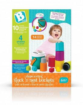 B-Kids, sorter Wieża z kubków-B-Kids